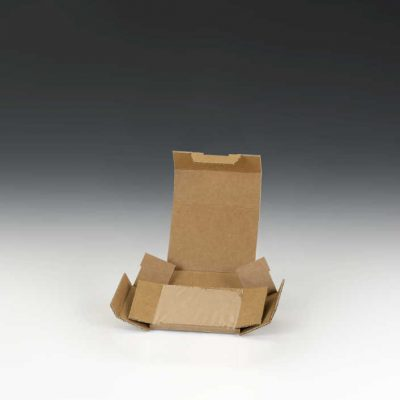 Emba-Quick®- De eendelige Fixeerverpakking ECOLine 50 - PE Folie 50 my