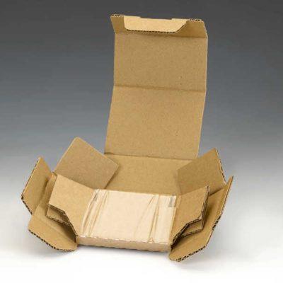 Emba-Quick®- De eendelige Fixeerverpakking 80 x 50 x 30 mm