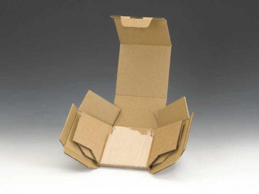 Emba-Quick®- De eendelige Fixeerverpakking 100 x 90 x 60 mm