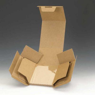 Emba-Quick®- De eendelige Fixeerverpakking 120 x 110 x 60 mm
