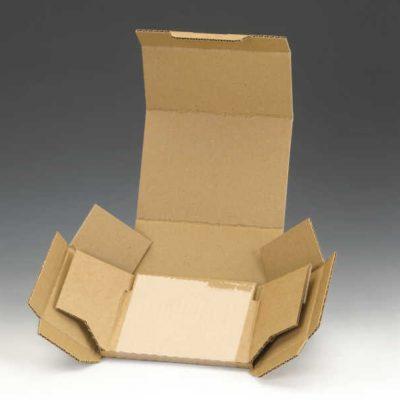 Emba-Quick®- De eendelige Fixeerverpakking 140 x 90 x 50 mm
