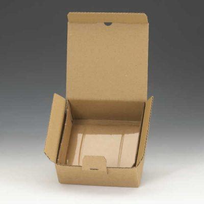 Emba-Flex® - De Fixeerverpakking 140 x 100 x 40 mm