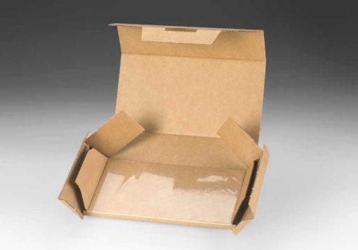 Emba-Quick®- De eendelige Fixeerverpakking 150 x 70 x 20 mm