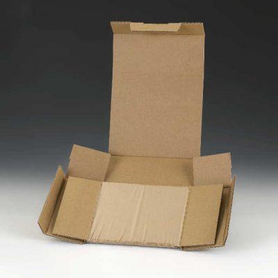 Emba-Quick®- De eendelige Fixeerverpakking 150 x 130 x 50 mm