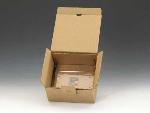 Emba-Flex® - De Fixeerverpakking 150 x 150 x 40 mm