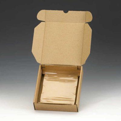 Emba-Flex® - De Fixeerverpakking 160 x 120 x 40 mm