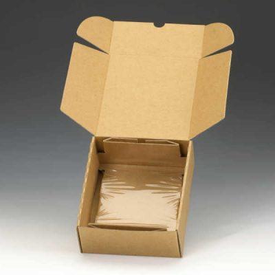 Emba-Flex® - De Fixeerverpakking 160 x 120 x 50 mm