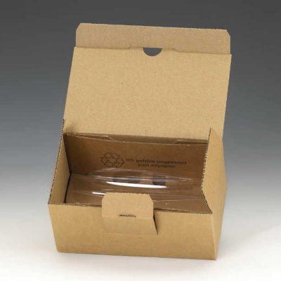 Emba-Flex® - De Fixeerverpakking 180 x 90 x 60 mm