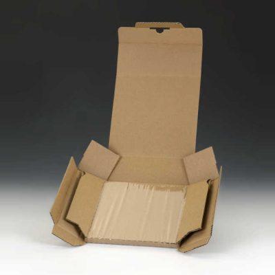 Emba-Quick®- De eendelige Fixeerverpakking 180 x 180 x 40 mm