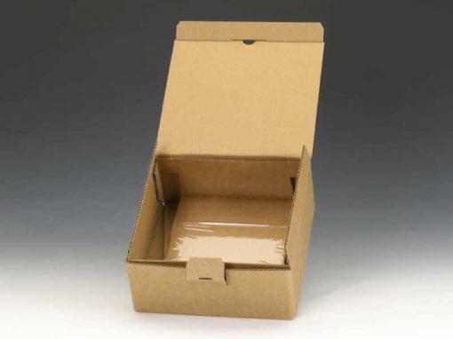 Emba-Flex® - De Fixeerverpakking 190 x 160 x 60 mm