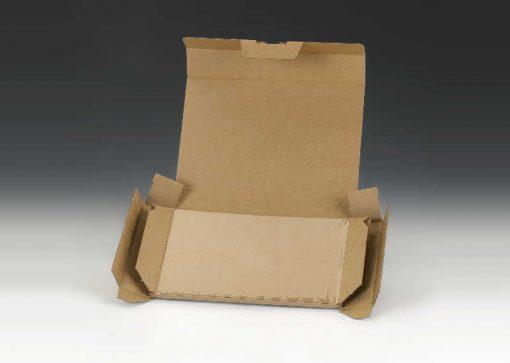 Emba-Quick®- De eendelige Fixeerverpakking 200 x 120 x 20 mm
