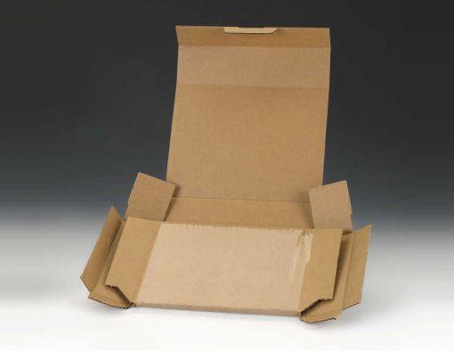 Emba-Quick®- De eendelige Fixeerverpakking 240 x 160 x 70 mm