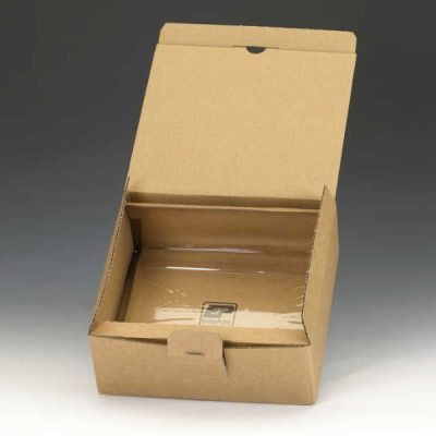 Emba-Flex® - De Fixeerverpakking 200 x 200 x 60 mm