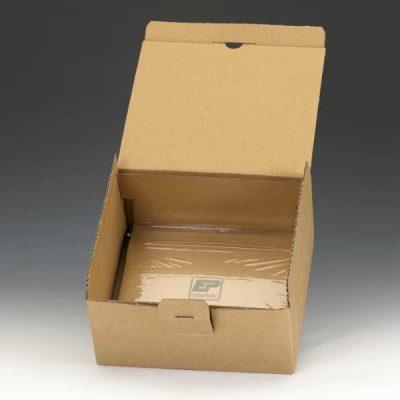 Emba-Flex® - De Fixeerverpakking 200 x 200 x 80 mm