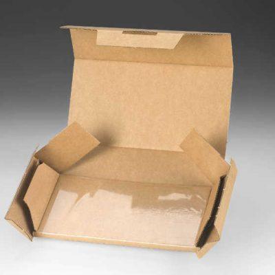 Emba-Quick®- De eendelige Fixeerverpakking 250 x 180 x 50 mm
