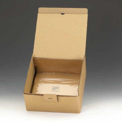 Emba-Flex® - De Fixeerverpakking 250 x 250 x 80 mm