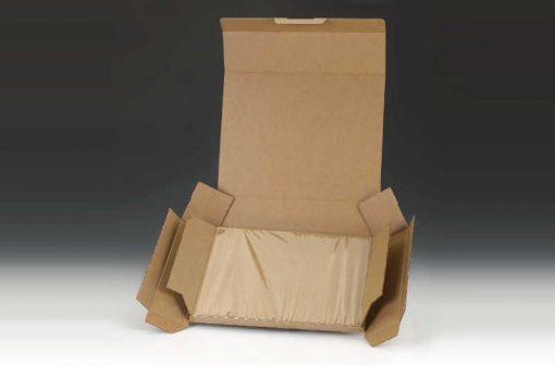 Emba-Quick®- De eendelige Fixeerverpakking 280 x 180 x 50 mm