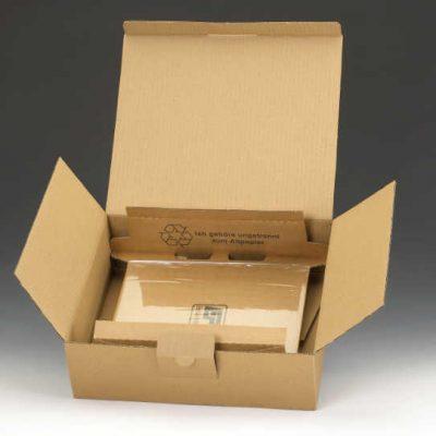 Emba-Flex® - De Fixeerverpakking 300 x 300 x 80 mm