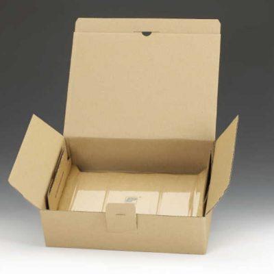 Emba-Flex® - De Fixeerverpakking 350 x 200 x 80 mm
