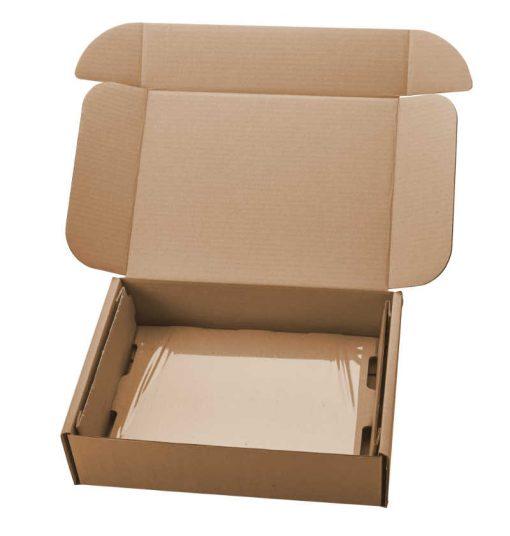 Emba-Flex® - De Fixeerverpakking 350 x 250 x 40 mm