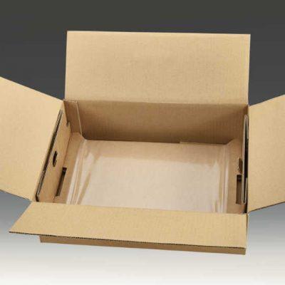 Emba-Flex® - De Fixeerverpakking 380 x 250 x 80 mm