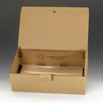 Emba-Flex® - De Fixeerverpakking 400 x 200 x 100 mm