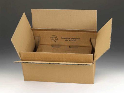 Emba-Flex® - De Fixeerverpakking 400 x 320 x 110 mm