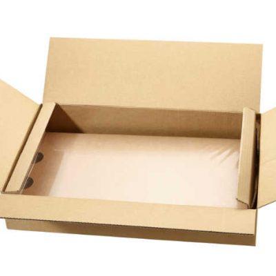 Emba-Flex® - De Fixeerverpakking 470 x 300 x 50 mm
