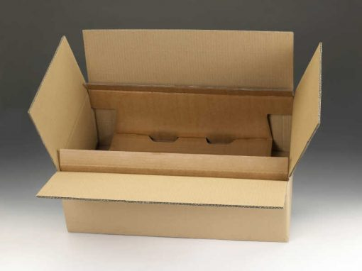 Emba-Flex® - De Fixeerverpakking 500 x 320 x 150 mm