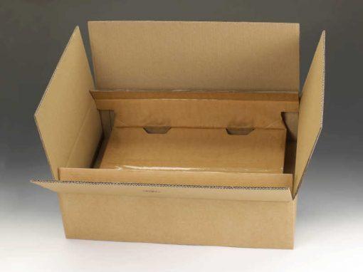 Emba-Flex® - De Fixeerverpakking 500 x 400 x 100 mm