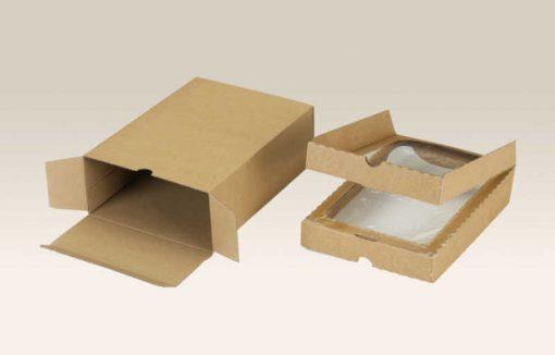 Emba-Swing® - De Membraanverpakking 160 x 100 mm