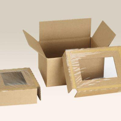 Emba-Swing® - De Membraanverpakking 120 x 70 mm