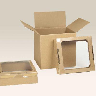 Emba-Swing® - De Membraanverpakking 170 x 170 mm