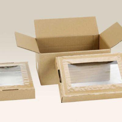 Emba-Swing® - De Membraanverpakking ECOLine - PE Folie 80 my