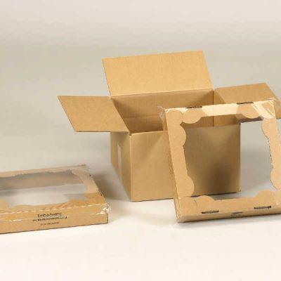 Emba-Swing® - De Membraanverpakking 250 x 250 mm