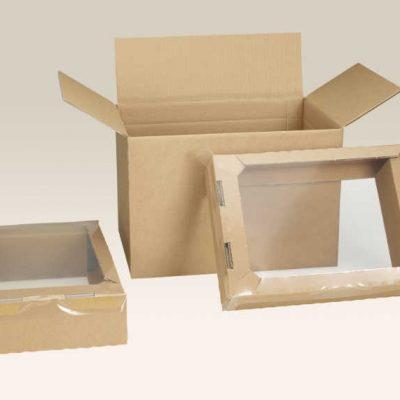 Emba-Swing® - De Membraanverpakking 280 x 180 mm