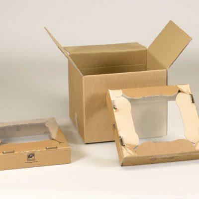Emba-Swing® - De Membraanverpakking 290 x 270 mm