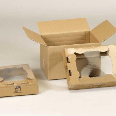 Emba-Swing® - De Membraanverpakking 300 x 200 mm