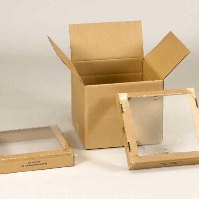 Emba-Swing® - De Membraanverpakking 300 x 300 mm