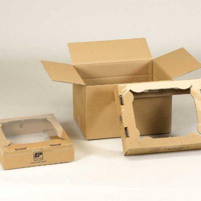 Emba-Swing® - De Membraanverpakking 400 x 300 mm