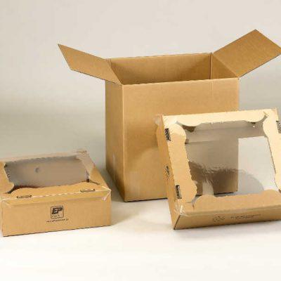 Emba-Swing® - De Membraanverpakking 450 x 440 mm