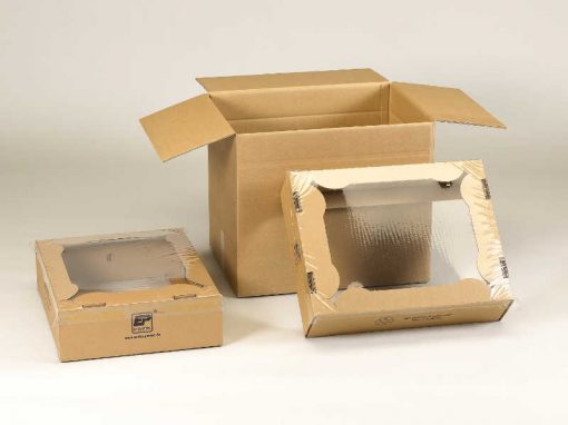 Emba-Swing® - De Membraanverpakking 500 x 500 mm