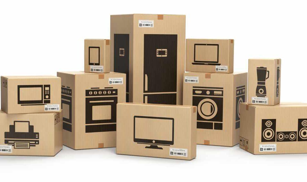 Verpakkingsmateriaal alsmaar duurder door Corona